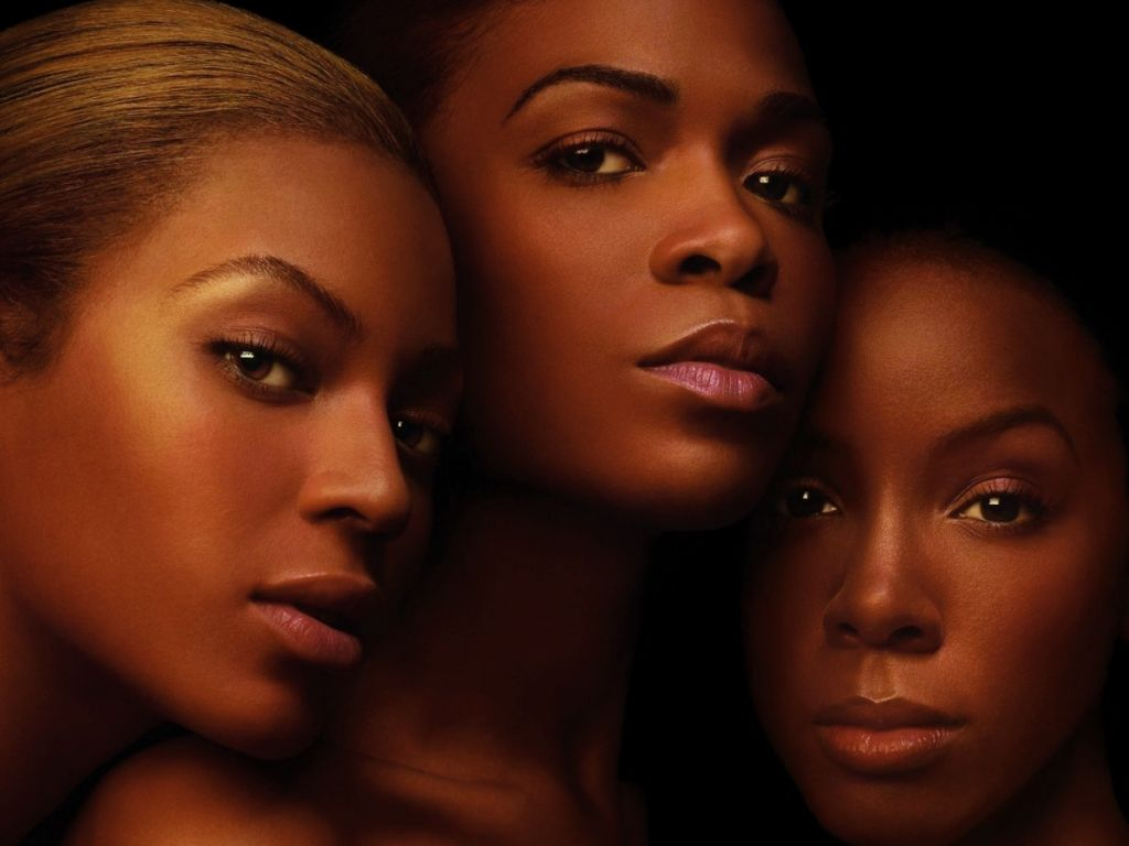 Destinys Child 14 - Tapety na pulpit